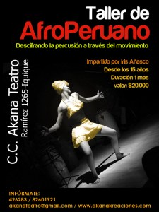 afroperuano 2012