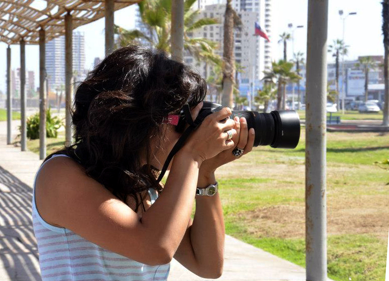 FOTOGRAFÍA DIGITAL- Taller 2013 Iquique