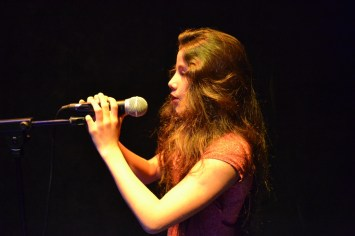 Taller de Canto Akana Teatro Iquique