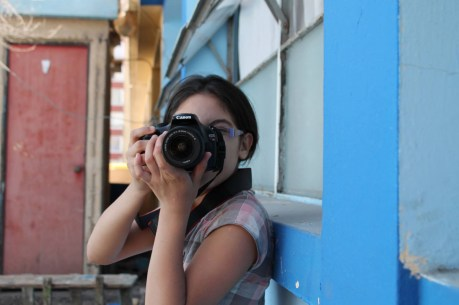Taller de Fotografía 2014 (2)