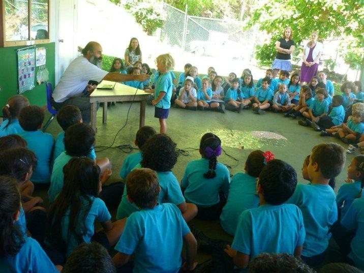 Colegio Colina Azul 1 - Costa Rica 2013