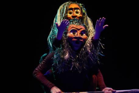La Niña de las Medusas - Akana Teatro 01