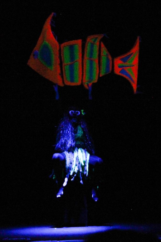 La Niña de las Medusas - Akana Teatro 03