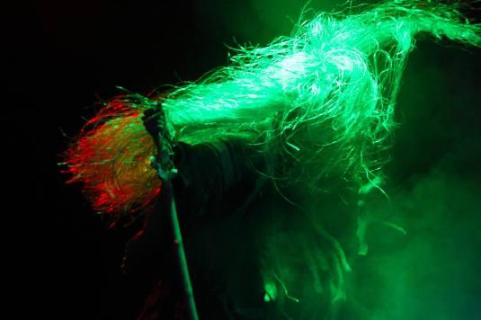 La Niña de las Medusas - Akana Teatro 10