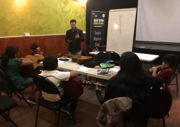 Nuevo Ciclo de Talleres en Espacio Akana Iquique 2019