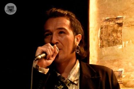 Chinoy en Conversatorio Musical - Espacio Akana