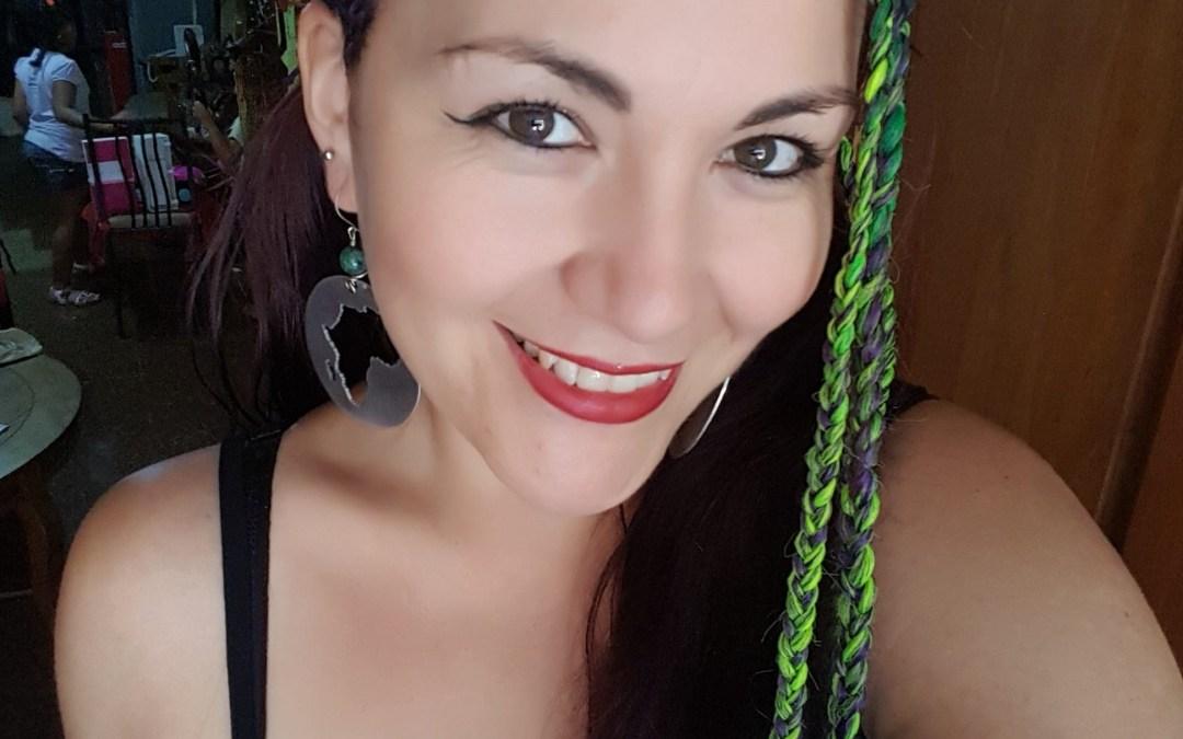 """Susana Varela, Tallerista de Espacio Akana: """"Los Artistas somos bailarines en una cuerda floja"""""""