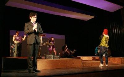 En Iquique, se realizarán jornadas de capacitación en Dramaturgia