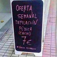 Ofertas / Special Offers (I)