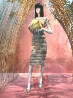 Crochet por Chanel