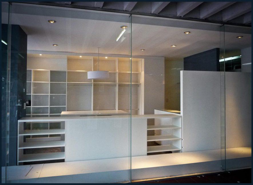 estanterías mostradores exhibidores