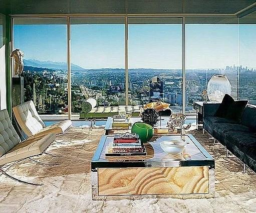 Casa Elton John Windsor