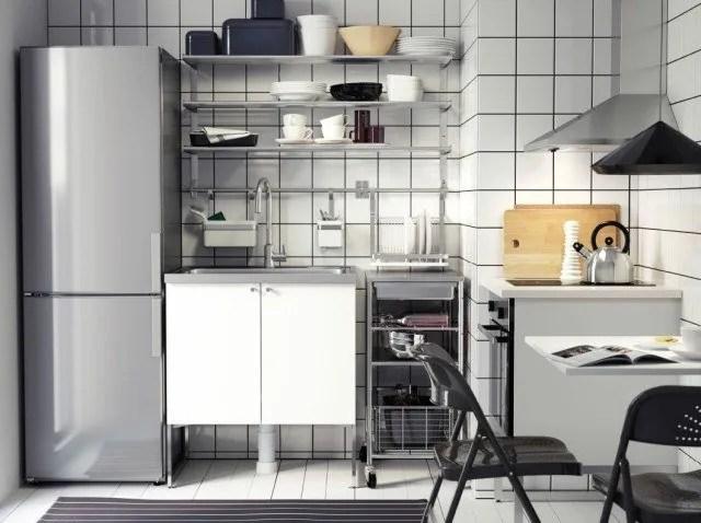 Cucine Ikea Prezzi E Foto