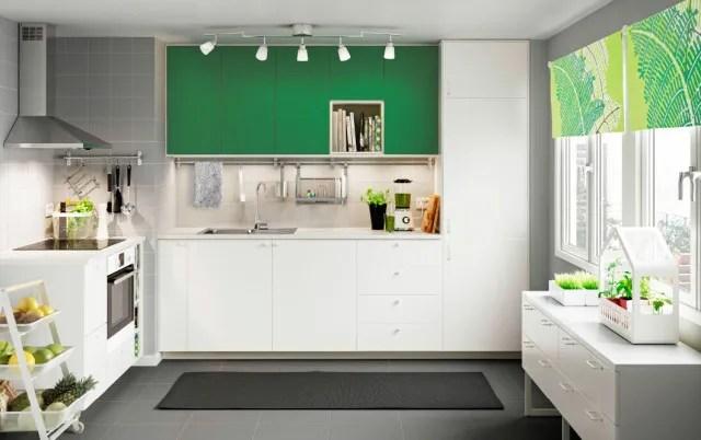 Catlogo Cocinas IKEA 2019  EspacioHogarcom