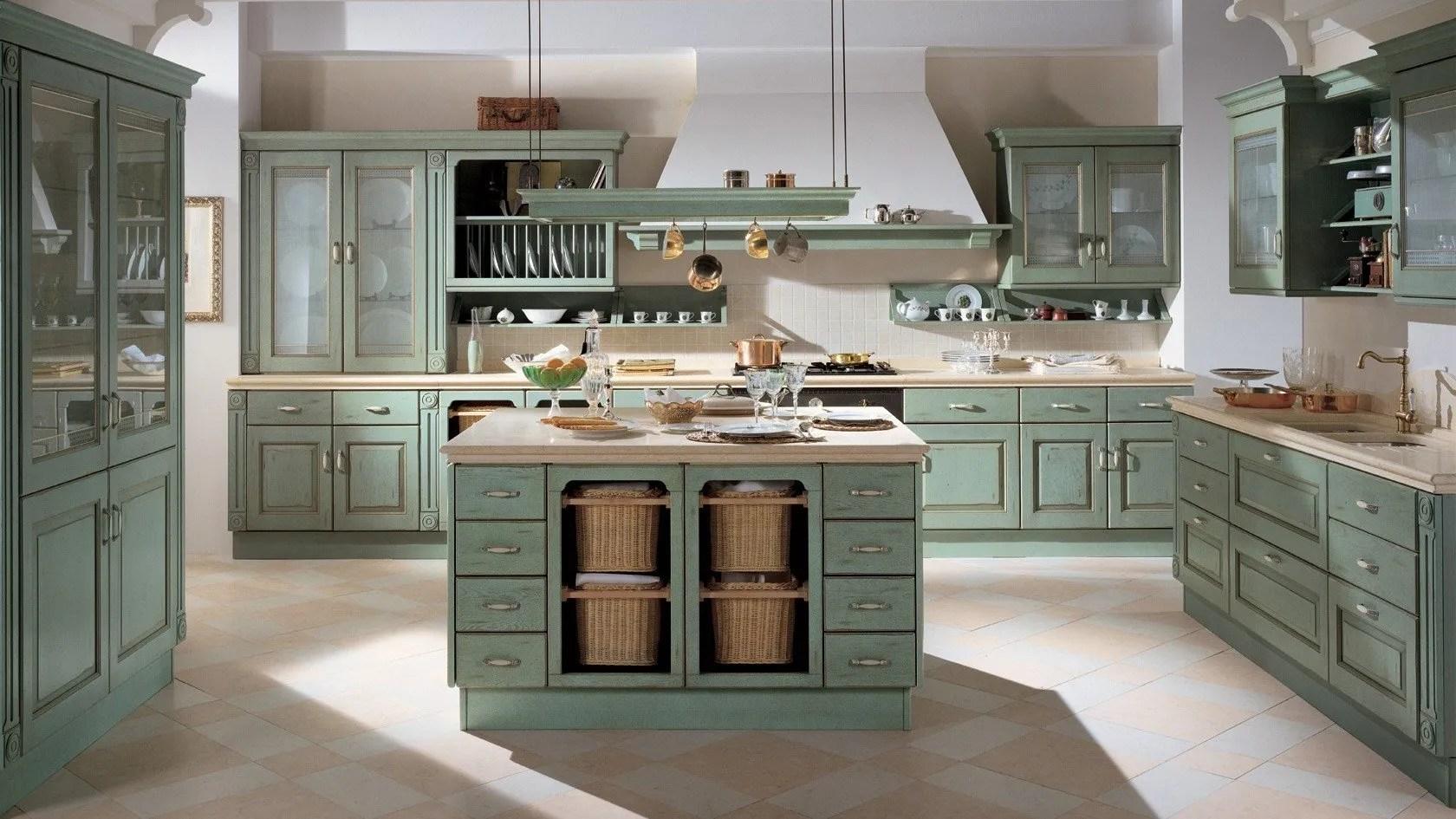 Diseños De Cocinas Integrales Para Casas Pequeñas | Consejos ...