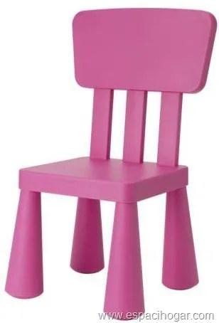 Muebles nios Ikea  EspacioHogarcom