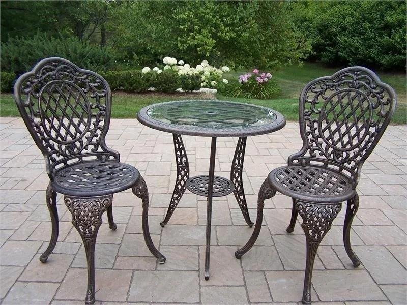 Muebles jardin rusticos  EspacioHogarcom
