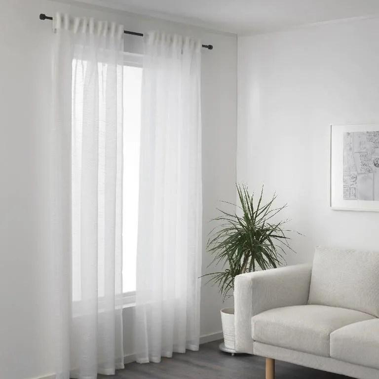 Cmo elegir las Cortinas de ventanas segn el tipo pequeas o grandes Oscilobatientes o Abatientes