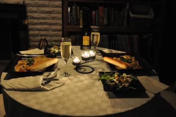 Cmo preparar una cena romntica decoracin ideas DIY y