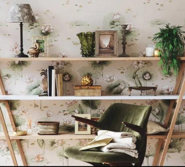 Ideas para decorar estanteras