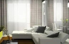 Cortinas dormitorio  EspacioHogarcom