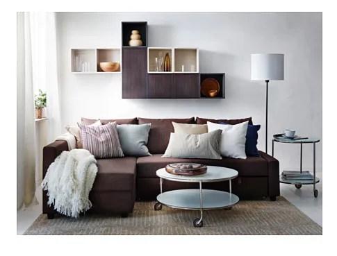 Muebles auxiliares IKEA 2018