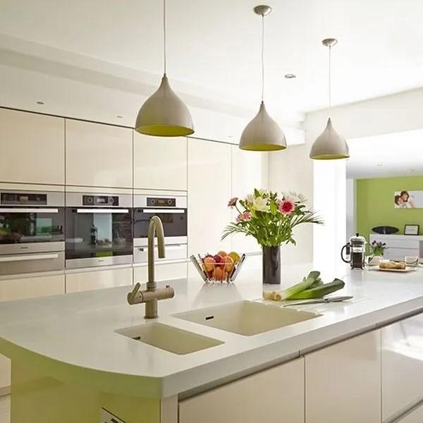 de 60 fotos de cocinas decoradas con encanto