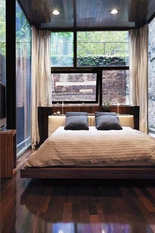 de 100 FOTOS de Dormitorios modernos 2019