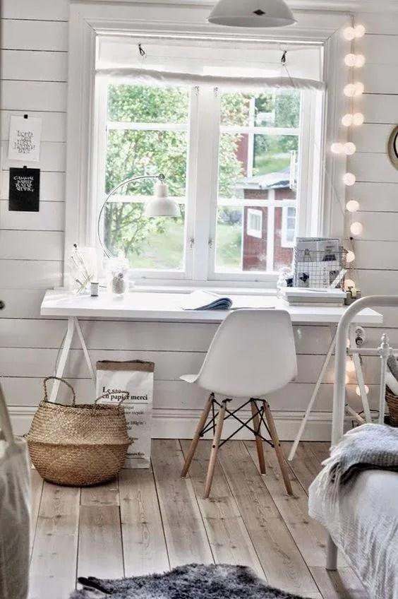 Cmo decorar dormitorios vintage 2019 con estilo  Fotos  EspacioHogarcom