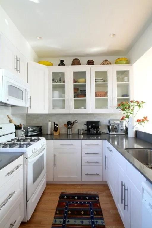 Ms de 25 fotos con ideas de cocinas en U