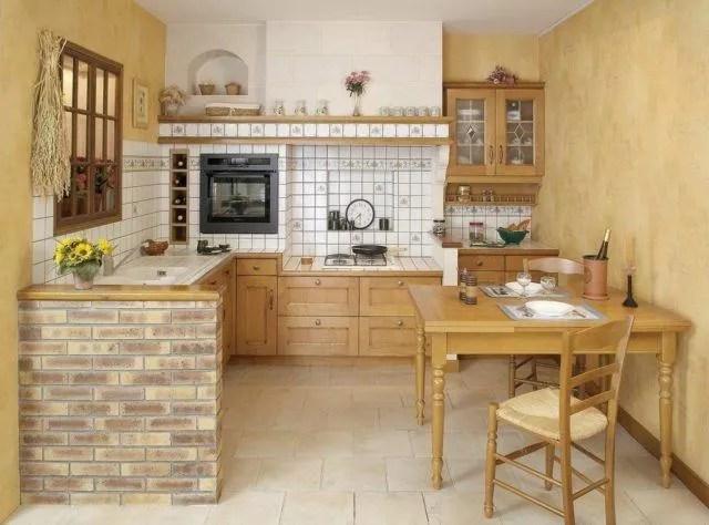 Ms de 100 ideas de modelos de cocinas empotradas 2019