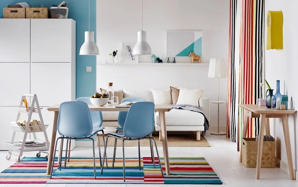 Ver Comedor Ikea - Ideas de diseño para el hogar, color y decoración ...