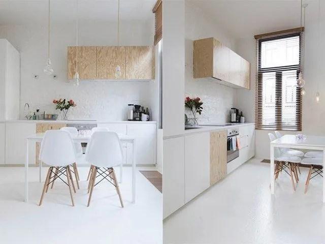 Fotos de comedores pequeos y minimalistas para vuestra casa