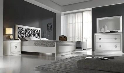 dormitorio colores gris habitaciones schlafzimmer dormitorios chambre grau casa matrimonio moderno estilo calado bedroom moderne casas bedrooms grise farben furniture