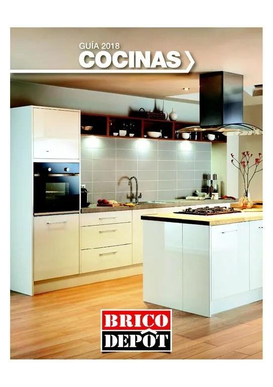 Cocinas Brico Depot Baratas Novocom Top