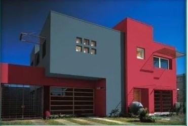 ▷ 60 FOTOS e IDEAS para COLORES DE CASAS y EXTERIORES 🏡 2021 EspacioHogar com
