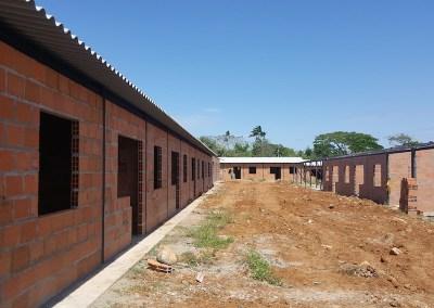 Casas Vivienda de Interés Prioritario La Esperanza