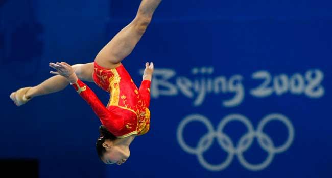 Métodos de entrenamiento deportivo: La Flexibilidad