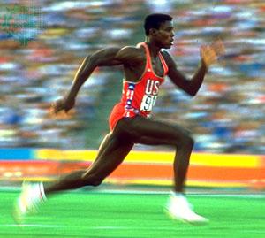 Métodos de entrenamiento deportivo: La velocidad