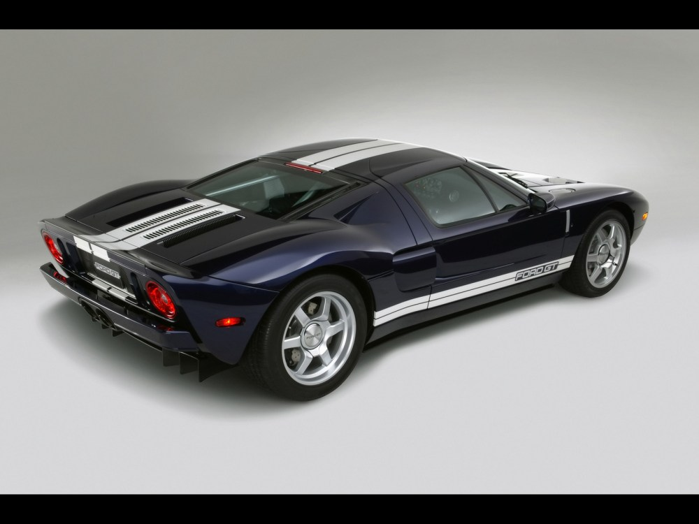 Ford GT40 (5/5)