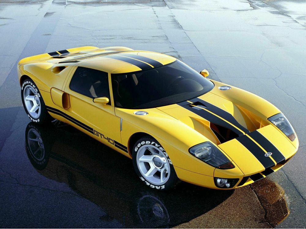 Ford GT40 (3/5)