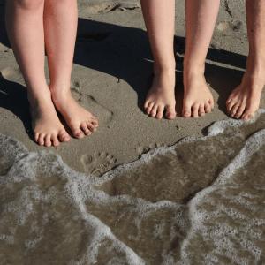 Juegos para la playa o la piscina  Espacio Psicofamiliar