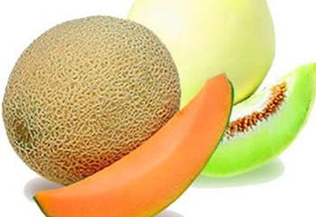 Descubre los siete beneficios que te otorga el consumo de melón – Radio  Espacios F.M.