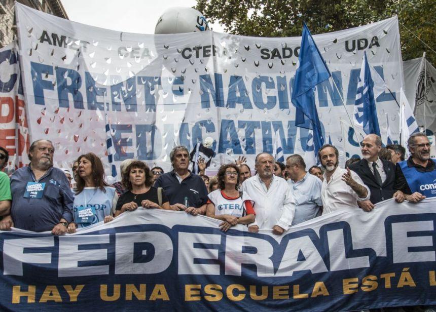 marcha federal1
