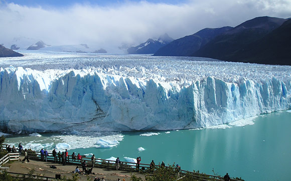 los glaciares1