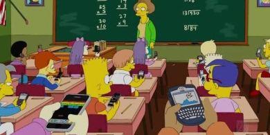 celu en el aula