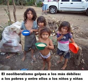 pobreza argentina