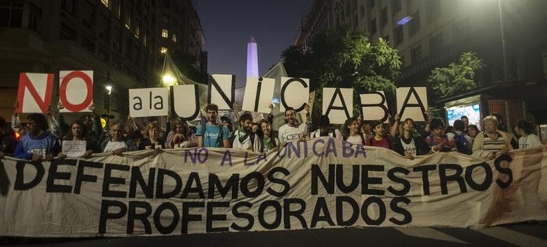 Revés para Acuña: la Justicia le ordenó al Gobierno porteño dar información sobre Unicaba