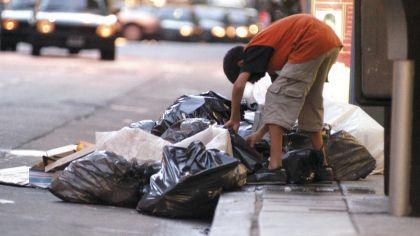 pobreza caba