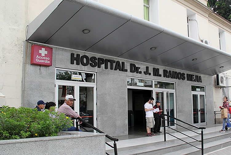 hospital ramos mejia